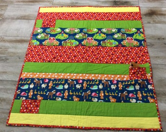 Apple Hill Farm Quilt