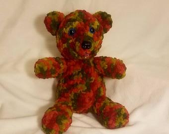 Holly the Christmas Bear