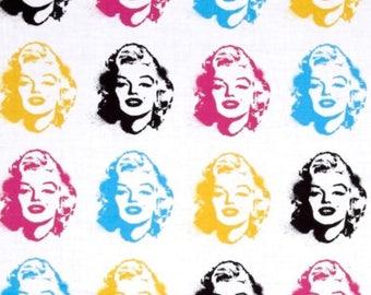 Marilyn Monroe valance Curtain