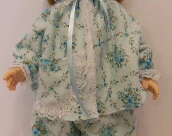 Pajamas for 15-16 Inch Madame Alexander Kelly and Marybel Dolls