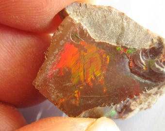 Natural  Opal , Mezezo , Ethiopia , 30 ct