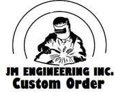 Custom order for rasecmvm // ZX bench leg
