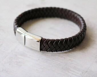 Gift for Him - Gift For Men - Personalised Gift - Custom Engraved Gift For Him - Men's Jewellery - Men's Gift