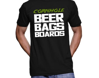 cornhole shirt cornhole beer bags boards corn hole shirt funny cornhole league - Custom Corn Hole Boards