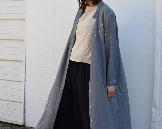 Lydia Slate Trench