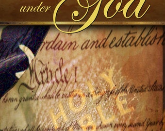 One Nation Under God (G1818-1)