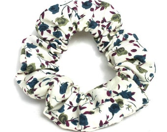Scrunchie cotton for girl or woman