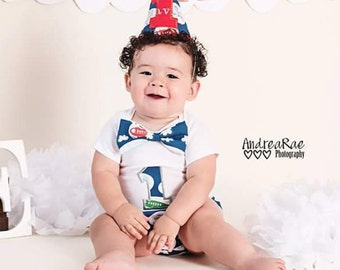 Airplane boy cake smash outfit, airplane outfit first birthday outfit boy outfit