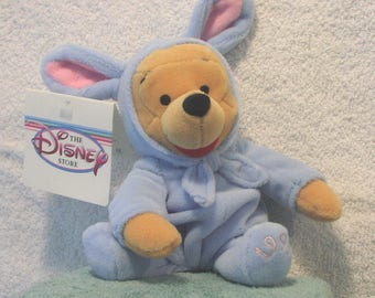 Easter Bunny Pooh Bear by Disney