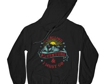 Mountains hoodie adventure hoodie camping hoodie hiking hoodie wildlife hoodie wilderness hoodie hipster hoodie   AP11