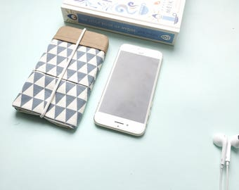Smartphone Case Petrol