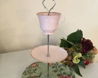 Vintage Three Tier Cake Stand