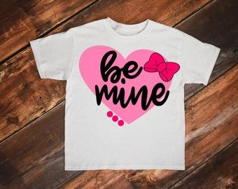 Be mine svg, Valentines day svg, Girl Valentine svg, Be mine, Kisses svg, Hearts, Valentines, Love svg, Cuter than cupid svg, Love you svg