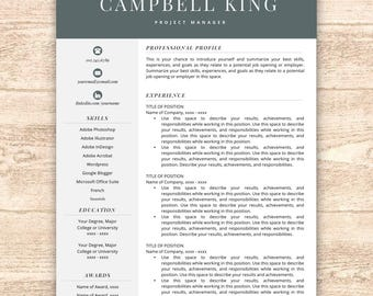 professional resume resume template resumes free resume template cover letter references - Example Cover Letter Resume