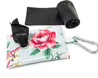 Poo Bag Holder- Dog Poo Bag Holder - Poop Bag Dispenser - Dog Poo Bag Dispenser - Poop Bags - Dog Owner Gift - Dog Accessories - Poo Bag