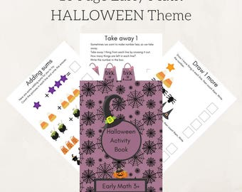 Educational printables , Halloween kids games Worksheets Activities