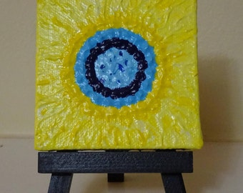 Sunflower for Autism #1