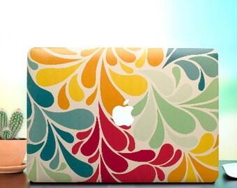 Ethnic Pen MacBook Pro Hard Case MacBook Air 13 Case MacBook Pro 15 Cover Mac Air 11 Case MacBook Air Case MacBook Pro 13 Inch Case WCm176