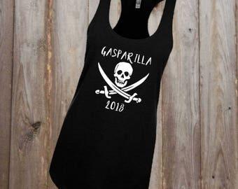 Gasparilla 2018 Tank - Tampa - Gasparilla