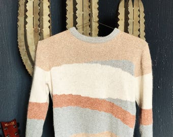 The Dunes Sweater