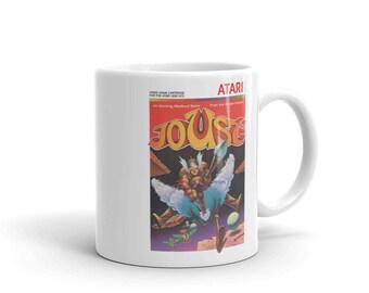Atari Joust Mug