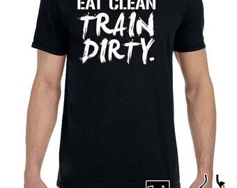 Eat Clean Train Dirty, TEE