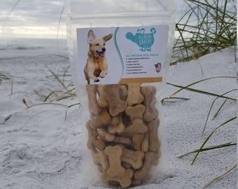 Handcrafted Dog Treats! NO PRESERVATIVES!