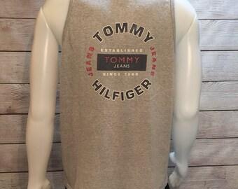 Tommy Hilfiger Tommy Jeans Tank Top