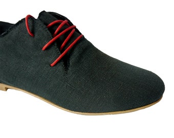 Ada Shoes - Stinging Nettle - Ortica