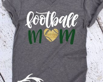 Football Mom | Tailgating shirt | Game day shirt | Football tee | game day tshirt | trendy tee | football mom shirt | football game shirt