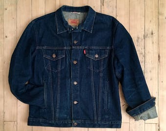 Jacket Levis made in France