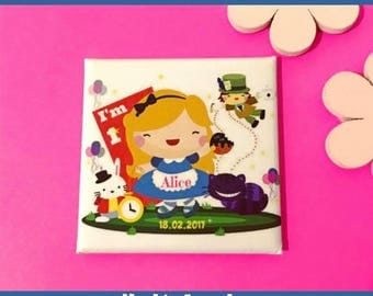 Personalized Magnets Birthday Souvenirs-custom-tailored for events-Save the date-wedding favors-holiday souvenirs-magnets-