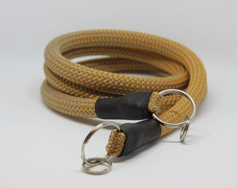Camera Strap | Climbing Rope Camera Strap | Rope Camera Strap | DSLR Strap | Mirrorless Camera Strap | Film Camera Strap
