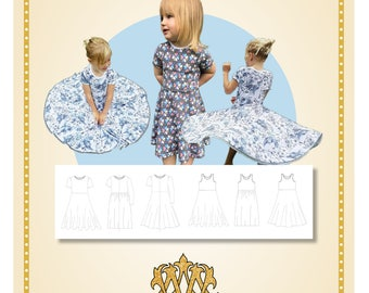 No limit dress 74-170 (physical)