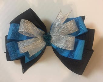 Panther Bow ~ 5 inches