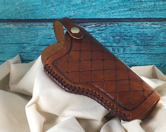 Quilted Holster