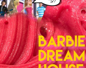 Barbie Dreamhouse Scented