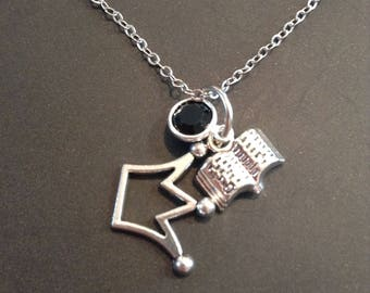Jughead Jones Necklace 2