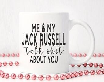 Jack Russell Mug,Jack Russell Terrier Mug,Jack Russell Gift,Jack Russell Owner Gift,Jack Russell Lover Mug,Jack Russell Mom,Jack Russell Dad