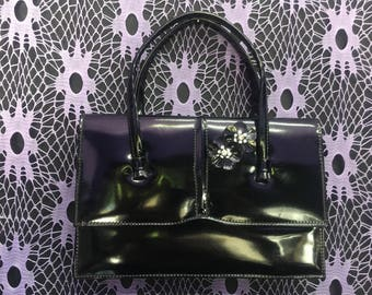 Handbag vintage late 40 's, 30 's-beginning