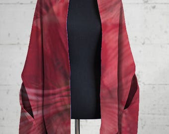 Multi Wear Wrap, scarf, Fall, Autumn, Woman, Fashion, Accessory Gift Ideas For Her Mom
