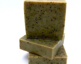 Soap Assassin I Hemp Soap