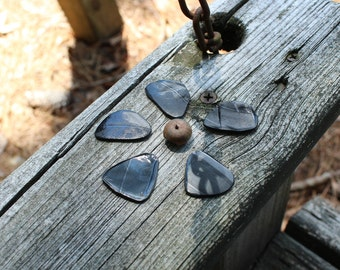 Record Guitar Picks, Vinyl Guitar Picks, Custom Guitar Picks, Guitar Player Gift