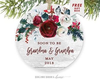 2018 ornament | Etsy