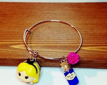 Alice Tsum Tsum Bracelet
