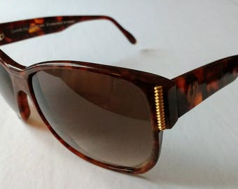 Vintage Charles Jourdan 9016 D 300 sunglasses
