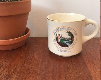Ten Mile River Scout Camps Coffee Mug