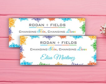 Rodan and Fields Facebook Cover, Custom Rodan and Fields Banner, Custom Rodan and Fields Facebook, Printable RF RF01
