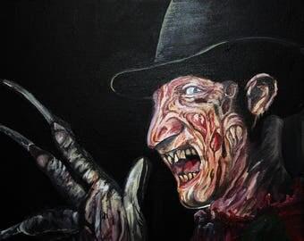 Freddy Krüger