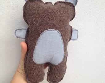 Tumfy 'Bear' Wool